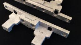prototypage de pieces industrielles avec imprimante 3d
