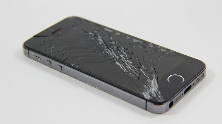 Combien coûte le changement d'un écran d'iPhone ?